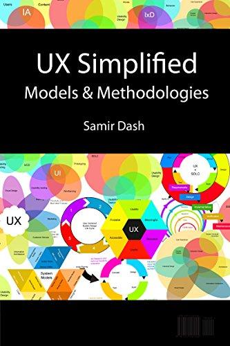 UX Simplified: Models & Methodologies: Digital Edition Pdf