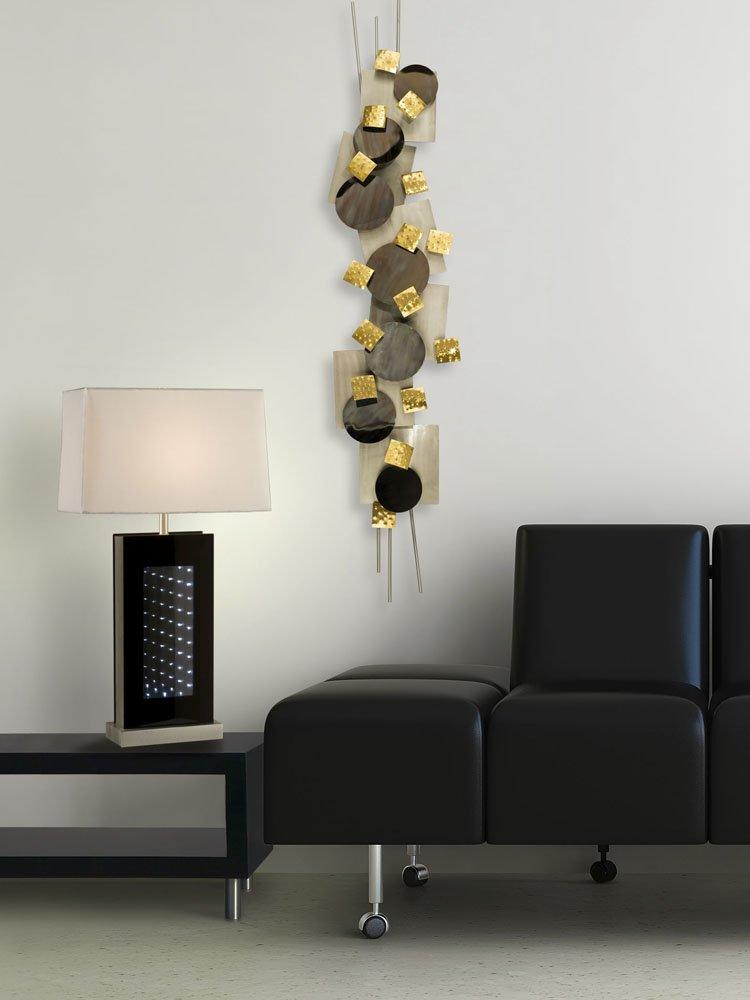 Nova Lighting 1010139 Phantom Table Lamp