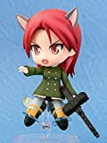 Phat Company (Phat Company) Nendoroid Strike Witches 2 Minna Dietlinde Wilcke non-scale ABS & PVC painted action figure