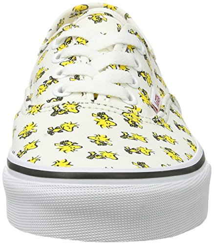Peanuts Chaussures Femme Vans de Running Authentic HqwBECdf
