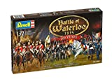 Revell Revell02450 Figure-set 200 Year Battle Waterloo Model Kit