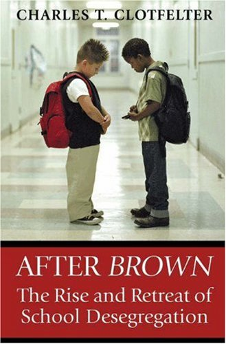 """Download After """"Brown"""": The Rise and Retreat of School Desegregation pdf epub"""