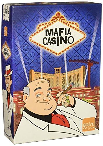 Mafia Casino Board Game Strategy Board Game ()