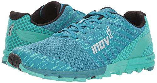 235 Chaussures Pour Course Aw18 Femmes Inov8 Sentier Trailtalon De Sur Teal qxRBwrYgq
