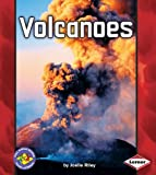 Volcanoes, Joelle Riley, 082257909X