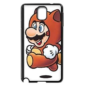 Super Mario Bros. 3 Samsung Galaxy Note 3 Cell Phone Case Black xlb2-109095