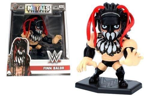 JADA 4'' METALS - WWE - FINN BALOR (M200) 97974 by Jada
