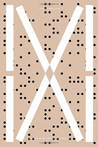 Manus x Machina: Fashion in an Age of Technology