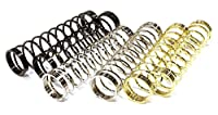 Integy RC Hobby C25712 Speed Tune Spring Set for 1/10 Off-Road Scale Crawler (L=72mm ID=15mm)