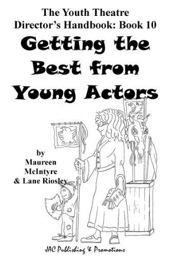 The Youth Theater Directors Handbook
