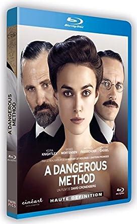 A Dangerous Method (2011) Bluray Ita Eng Subs VU 1080p x264 TRL