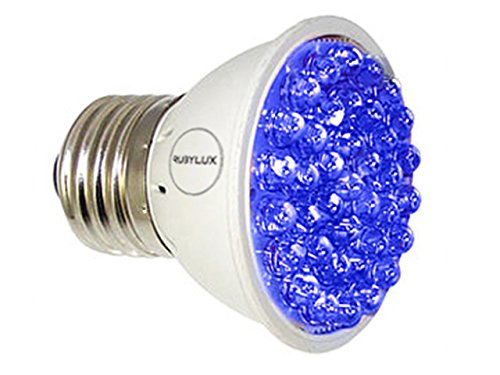 RubyLux Blue Light Therapy for Acne and Rosacea