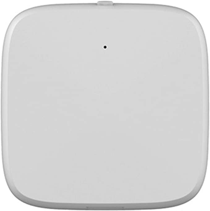 CUHAWUDBA Tuya Zigbee Smart Gateway Hub Kit Dlarme de S/éCurit/é pour Sc/èNe Domotique Domotique Capteur de Temp/éRature et DHumidit/é Smart Life