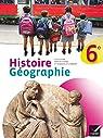Histoire-Géographie 6e éd. 2014 - Manuel de l'élève (format compact) par Grandpierre