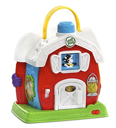 LeapFrog Sing and Play Farm by LeapFrog (Image #2)