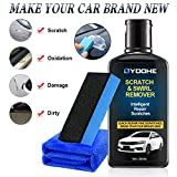 Best Car Scratch Removers - YOOHE Car Scratch Swirl Remover Kit - Ultimate Review
