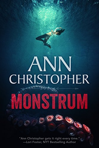 Monstrum (Bella Monstrum Book 1) by [Christopher, Ann]