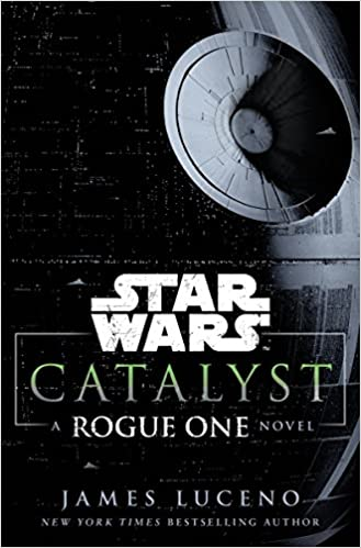 Image result for catalyst star wars