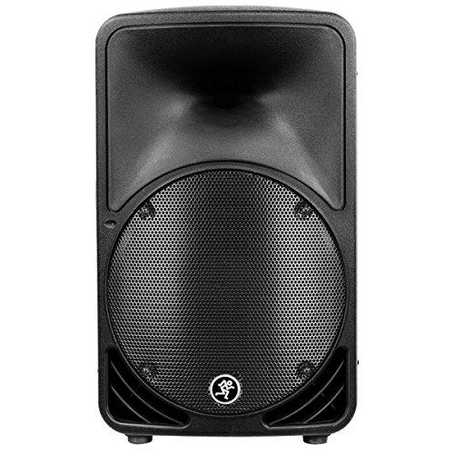 Amplified Loudspeaker - 3