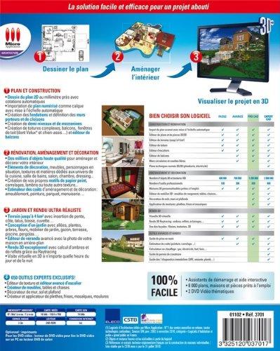 Architecte 3D HD Pro Cad   Edition 12: Amazon.fr: Logiciels