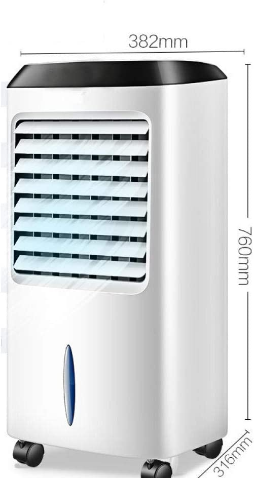 Ventilador del aire acondicionado _ Haier ventilador del aire ...