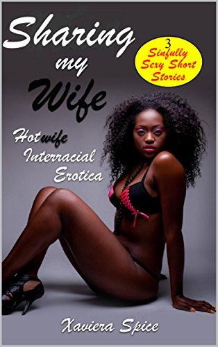Erotic fetish wife stories
