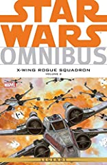 Collects Star Wars: X-Wing Rogue Squadron #9-20, Star Wars: X-Wing Rogue Squadron Special #1.  As the Empire withers away and the New Republic grows, one team of ace starfighters takes on the most critical mission to ensure freedom in a galax...