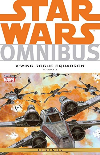 Star Wars Omnibus: X-Wing Rogue Squadron Vol. 2 (Star Wars X-Wing Rouge Squadron Boxed)