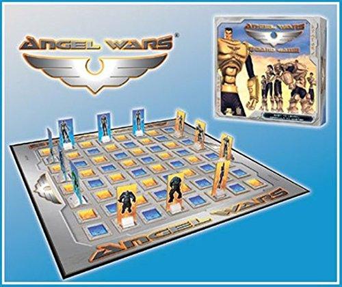 angel wars board game - 2
