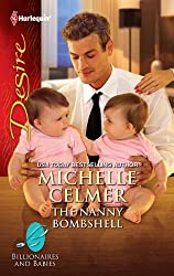 The Nanny Bombshell (Billionaires And Babies Book 23)