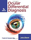 Ocular Differential Diagnosis, Roy, Frederick Hampton, 9350255715