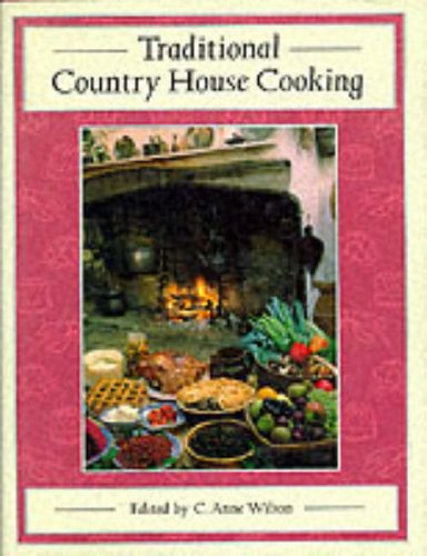 Traditional Country House Cooking