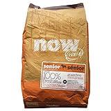 Petcurean Now Fresh Grain Free Senior Dog Food (25 lbs)