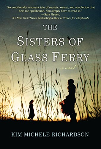 The Sisters of Glass Ferry cover