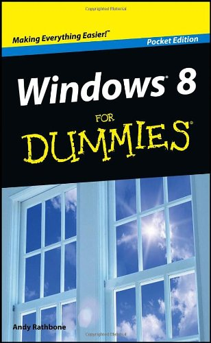 [PDF] Windows 8 For Dummies Free Download | Publisher : For Dummies | Category : Computers & Internet | ISBN 10 : 1118371666 | ISBN 13 : 9781118371664