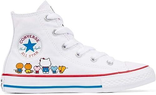converse all star hello kitty