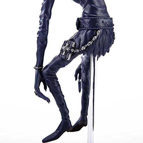 Anime Death Note Ryuuku PVC Action Figures Model Movie Collection Toy Dolls 7″