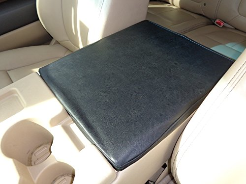 Product review for F7 Leather Skin Center Console Cover ...