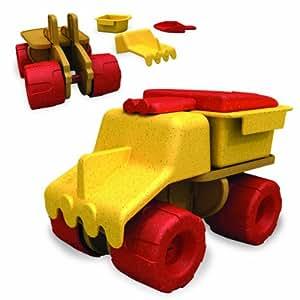 Sprig Sand Truck