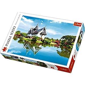 Trefl Puzzle Sanphet Prasat Palace Thailandia Trf10437