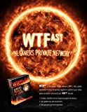 WTFast Advanced (1 computer for 3 months) [Online Code]