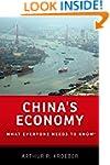 China's Economy: What Everyone Needs...