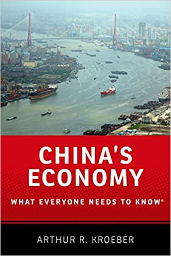 5 Great Books to Understand China's Internet Economy