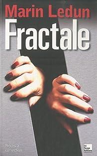 Fractale par Marin Ledun