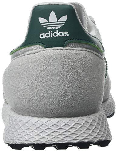 balcri Veruni Adidas Hommes Baskets Pour Blancs 0 Negbás Forest Grove IwYT0qnrY
