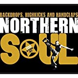Northern Soul Backdrops, Highkicks and Handclaps