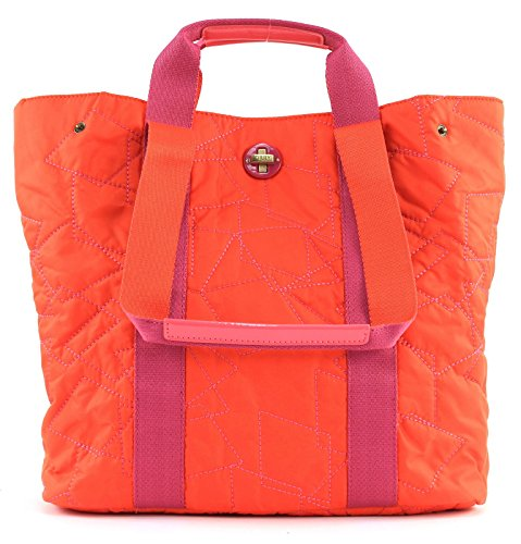 Tote Shopper orange Mujer Blaze Naranja City Oilily E5qna5