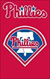 "Party Animal MLB > Philadelphia Phillies MLB Applique Banner 44""x28"""