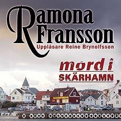Mord i Skärhamn [Murder in Skärhamn]
