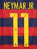 Neymar Jr. Signed Autographed Barcelona #11 Jersey COA